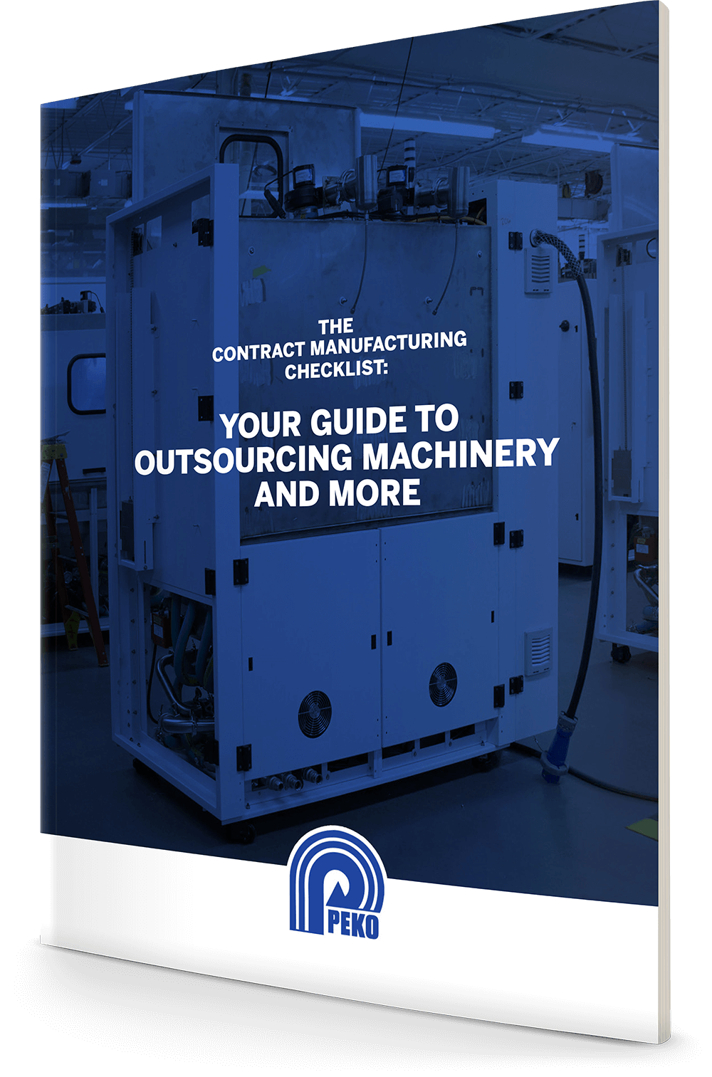 Contract Manufacturing Checklist