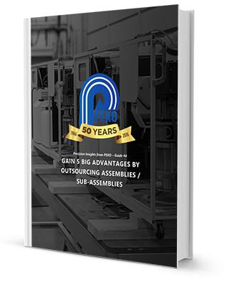 Outsourcing Assemblies / Sub-Assemblies
